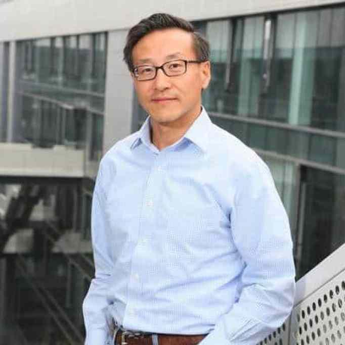 Billionaire Brooklyn Nets owner Joe Tsai