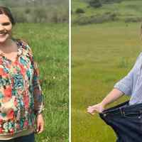 Rancher who shed 122 lbs. followed weight loss method perfect for life in quarantine