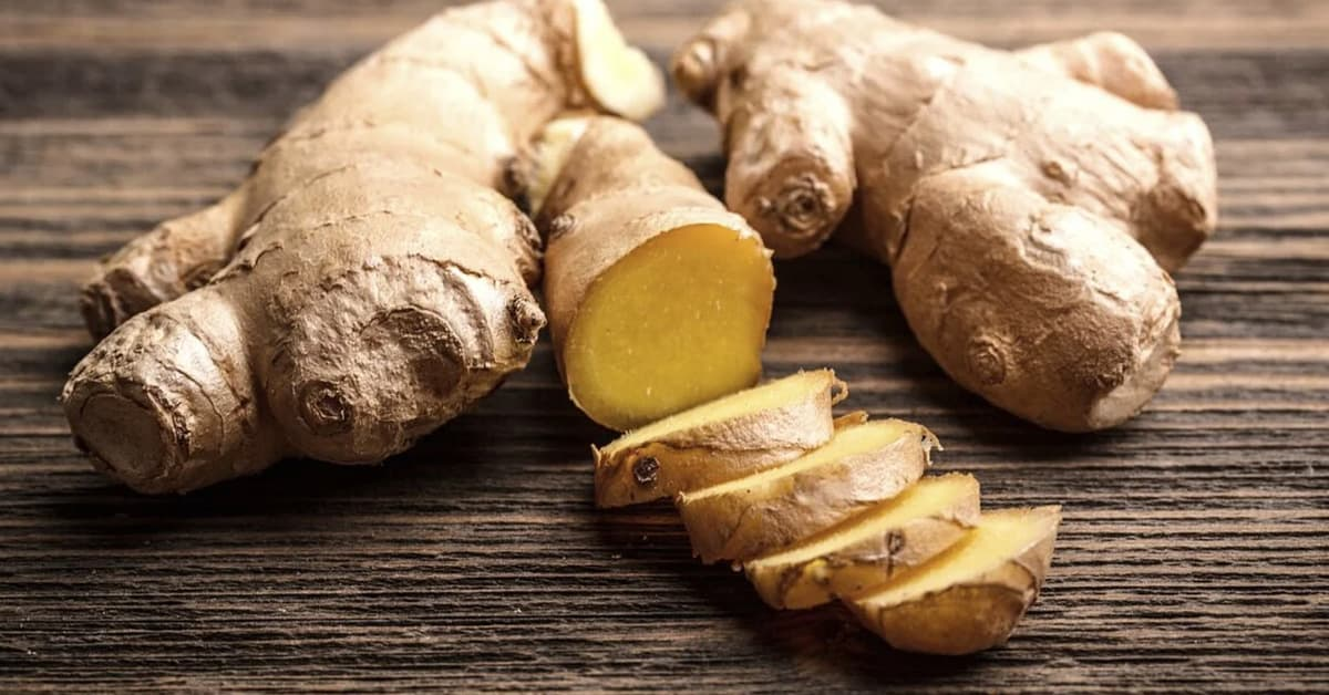 Here are the incredible health benefits of ginger you need to know about - my positive outlooks
