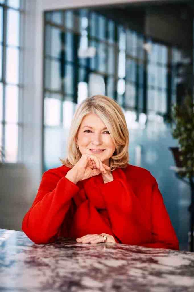 Martha Stewart is one of AppHarvest's board members