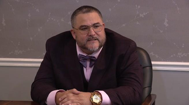 Attorney Ed Martell