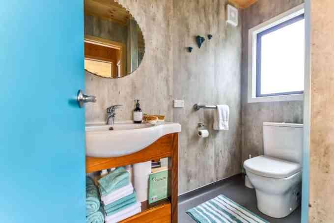 Этой шикарной ванной многие позавидуют