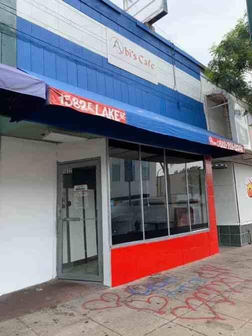 Abi's Cafe
