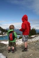 Whistler hike
