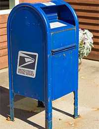 How to access your community mailbox