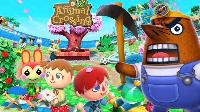 Animal Crossing 'Weird World' – Twelve Strange Things That Nobody Really Questions