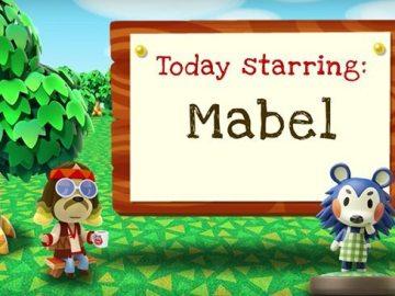 Animal Crossing Nintendo Amiibo