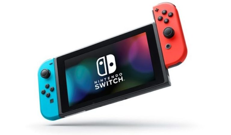 Our Top Ten Switch Games of 2018