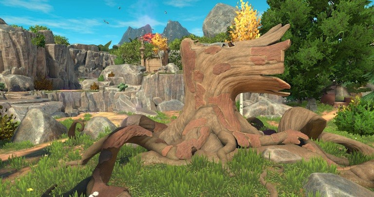 Ice Age: Scrat's Nutty Adventure Coming To Switch