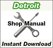 Detroit Manual Download