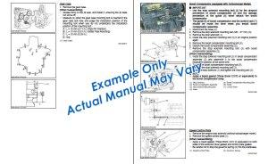Service Manual Example - MyPowerManual