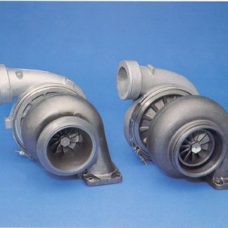 Detroit Diesel Turbocharger Technician's Guide Download