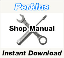 Perkins Shop Repair Manual PDF Download