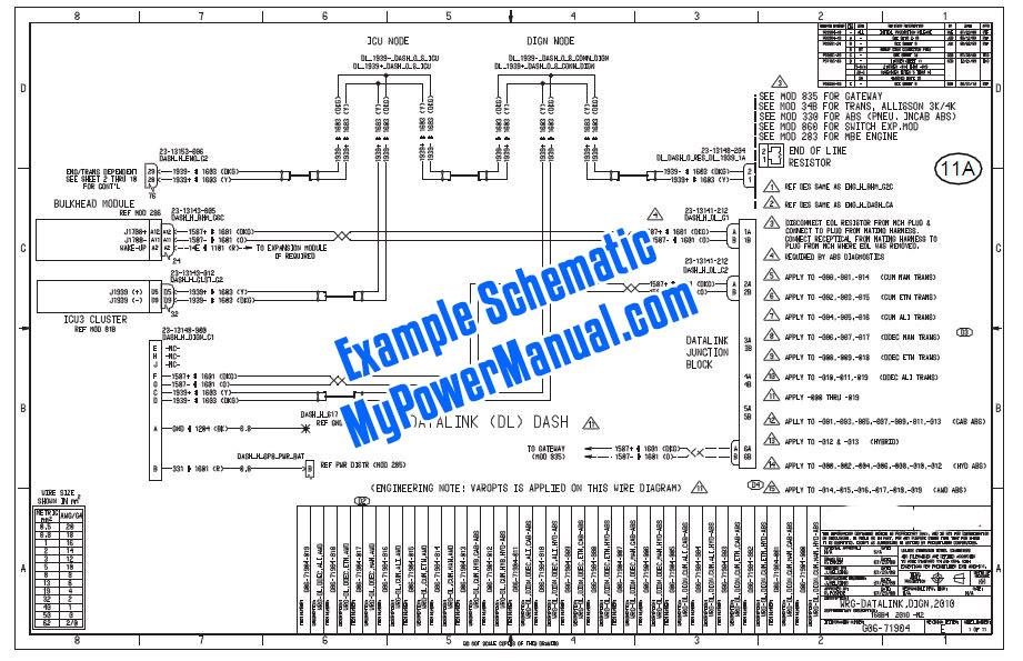 Dd15 Wiring Diagram - Electrical Drawing Wiring Diagram •