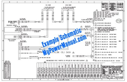 Example Wiring Schematic