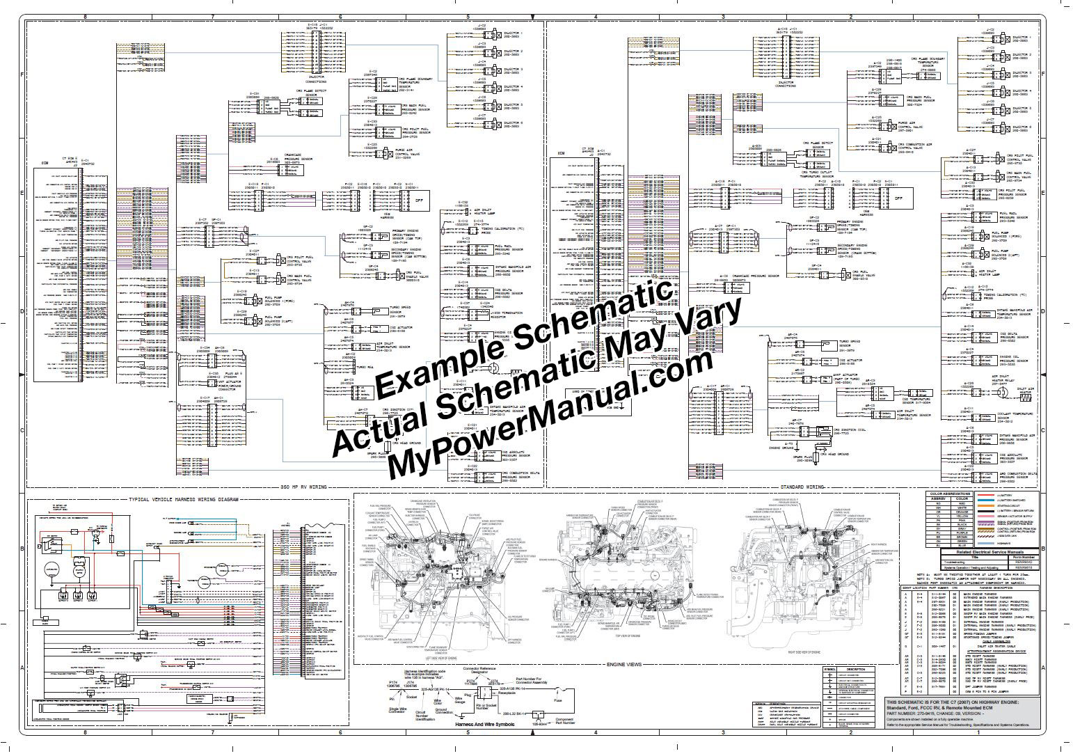 Cool workhorse chassis wiring diagram gallery the best electrical motorhome wiring diagram winter clip arts awesome collection of 1999 2003 workhorse rv truck service repair manual mypowermanual cheapraybanclubmaster Choice Image