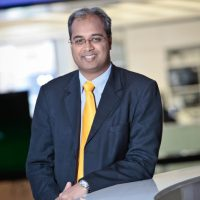 Richard Chetty, Director of Services at Samsung Electronics South Africa