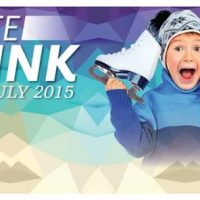 FUN FOR THE WHOLE FAMILY AT THE EASTGATE ICE RINK