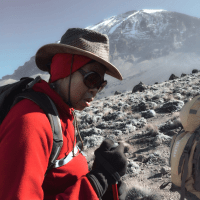 'No room for negativity on the mountain': Resolution Health executive on climbing Kilimanjaro