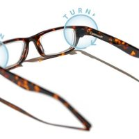 Eyejusters adjustable reading glasses now in South Africa