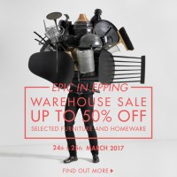 Epic in Epping : Weylandts warehouse sale up to 50% off