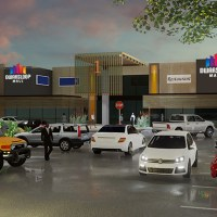Dwarsloop Mall set to dominate Bushbuckridge
