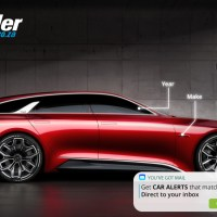 AutoTrader launches Car Alerts service