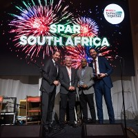 Global recognition for SPAR's plastic initiative