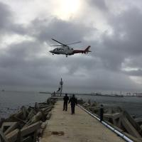 Port of Cape Town to Introduce Helicopter Marine Pilotage Service