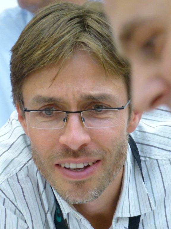 Daniel Koch, Entwickler