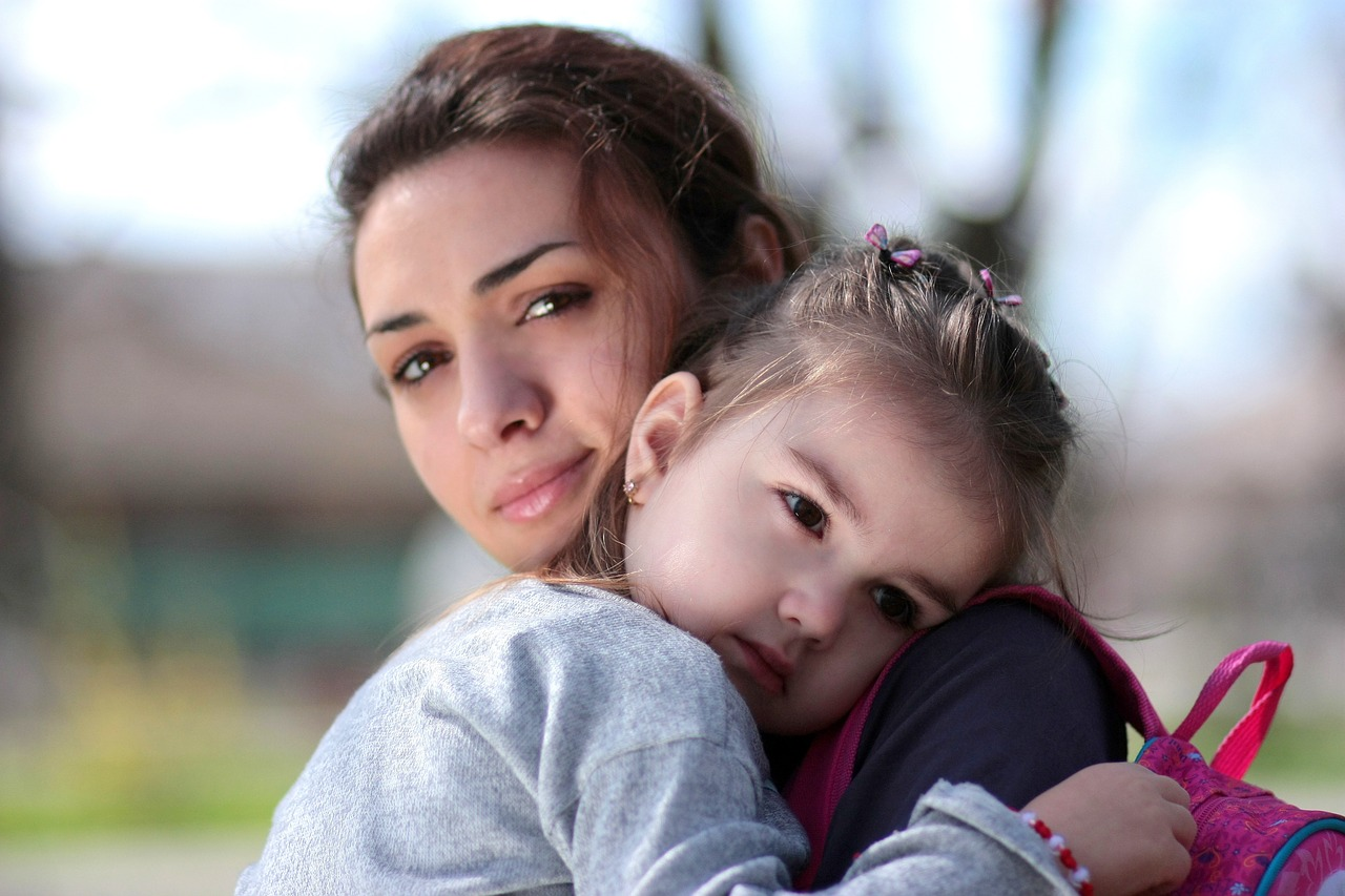 Types Of Parenting Style That You Should Know