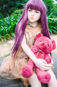 Dolls that look real