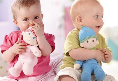 HABA baby dolls