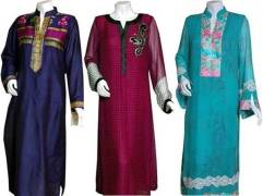 Top 10 Women Clothes/Dresses Brands in Pakistan Prices
