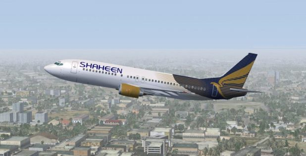 Local Flights Karachi to Lahore Shaheen Air Ticket Price Schedule 2015