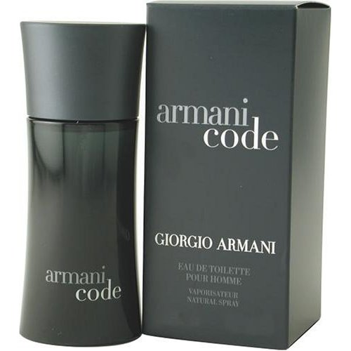 Armani Code by Giorgio Armani Men's Perfumes Prices in Pakistan
