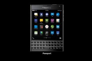 BlackBerry Passport Smartphone Price in Pakistan Specification Pics Features