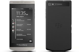 BlackBerry Porsche Design Price in Pakistan Specification Pics Features Review