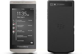 BlackBerry Porsche Design Price in Pakistan Specification Pics Features Review