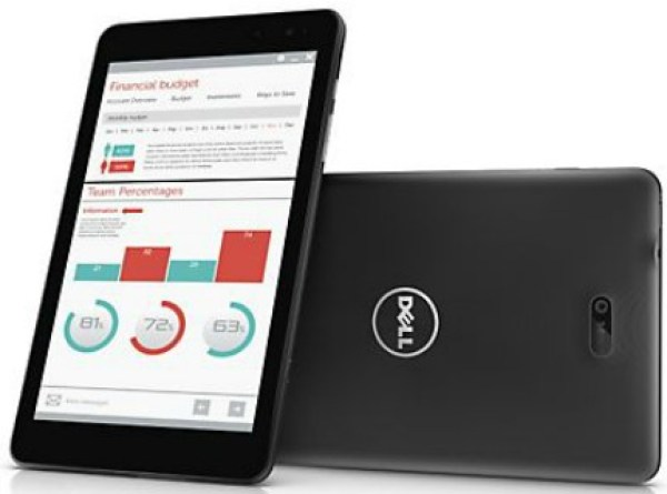 Dell Venue 8 Pro 32GB Windows Tablet Price in Pakistan Features Specs Pictures