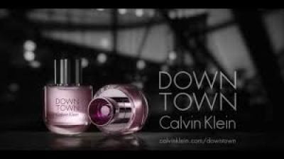 DownTown by Calvin Klein Women's Perfumes Prices in Pakistan
