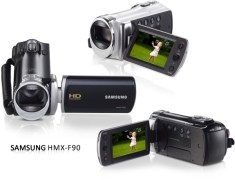 Samsung HMX-F90 HandyCam Price in Pakistan Camcorder Specs Features