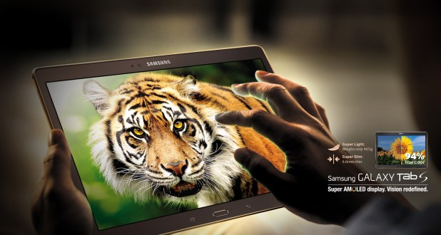 Samsung Tablets Price in Pakistan Features With/Without Sim Specification