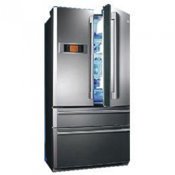 Luxury Refrigerators: Haier Affordable Luxury Refrigerators Fridge Price In