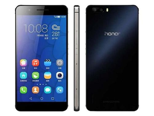 Huawei Honor 6Plus Mobile Price in Pakistan Specs Features Review