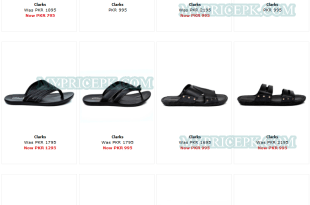 Metro Shoes Men/Boys New Collection in Pakistan with Price