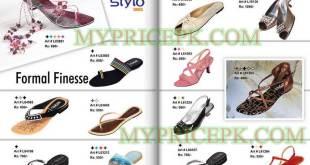 Stylo Shoes Collection Summer Season 2015 Price Pictures Styles Designs For Women