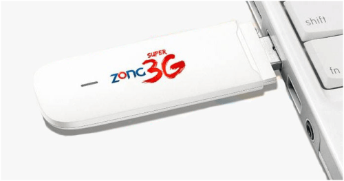 Zong 3G/4G LTE Wingle USB Price in Pakistan Packages Device Charges