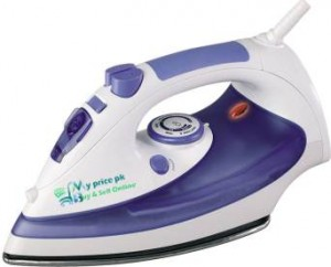 Haier Iron HR-5200 Model Price in Pakistan Review Features Specs