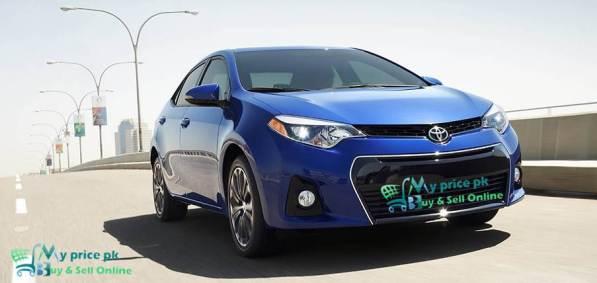 Toyota Reshaped Corolla XLI VVTi 2017 Changes In New Model Price In Pakistan UK